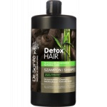 Dr Sante Detox Hair - Shampoo Cleansing, Detoxification 1000ml