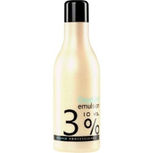 Basic Salon Oxydant Emulsion woda utleniona w kremie 3% 1000ml