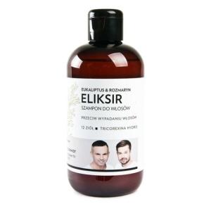 WS Academy Eliksir myjący Eukaliptus&Rozmaryn