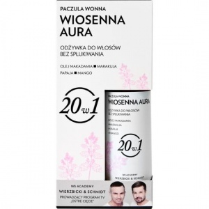 WS Academy 20-in-1 Patchouli Spring Aura No Rinse Hair Conditioner - 150 g