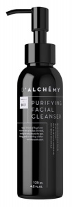PURIFYING FACIAL CLEANSER  125 ml
