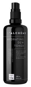 HYDRATING DEW TONER  100 ml