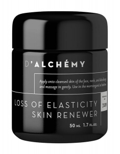 LOSS OF ELASTICITY SKIN RENEWER  50 ml