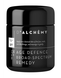 AGE DEFENCE BROAD-SPECTRUM REMEDY  50 ml