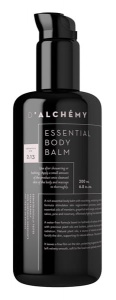 ESSENTIAL BODY BALM  200 ml
