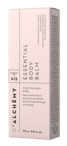 ESSENTIAL BODY BALM  15 ml