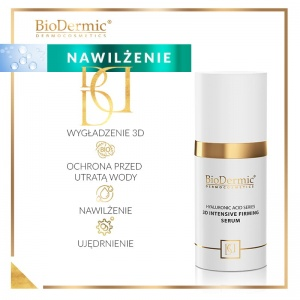 Hyaluronic Acid Series 3D Intensive Firming Serum 30ml