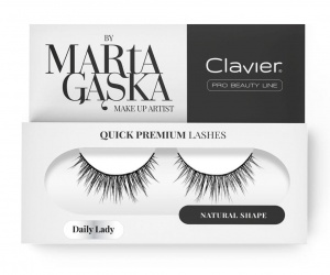 Quick Premium Lashes rzęsy na pasku Daily Lady 813