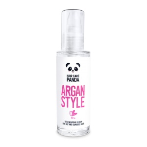 Hair Care Panda Serum Argan Style