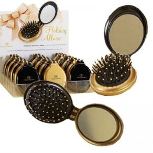 Olivia Garden - Holiday Allure Mirror Comb