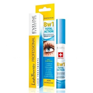 Lash Therapy Total Action 8in1 serum do rzęs 10ml