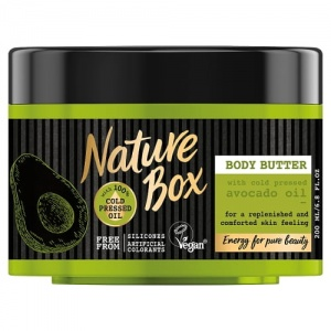 Body Butter masło do ciała Avocado Oil 200ml