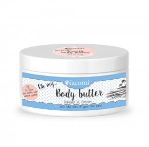 Body Butter masło do ciała Summer In Greece 100ml