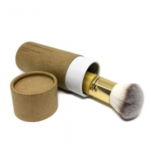 Pędzel do makijażu - Bamboo Powder Brush