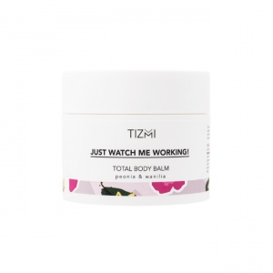 Tizmi - Total Body Balm Peonia&Wanilia200 ml