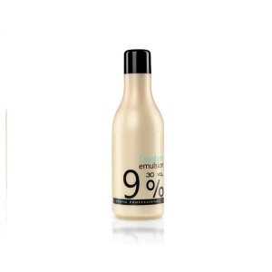Basic Salon Oxydant Emulsion woda utleniona w kremie 9% 1000ml