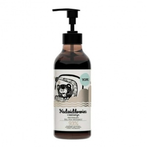 Natural Shower Gel żel pod prysznic Boswellia & Rosemary 400ml