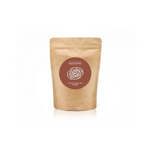 Coffee Scrub peeling kawowy Tobacco & Cool Apple For Men 200g