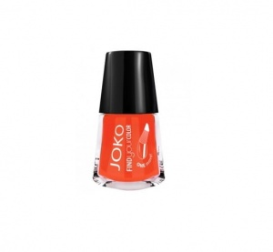 Find Your Color lakier do paznokci z winylem 109 Spicy Orange 10ml
